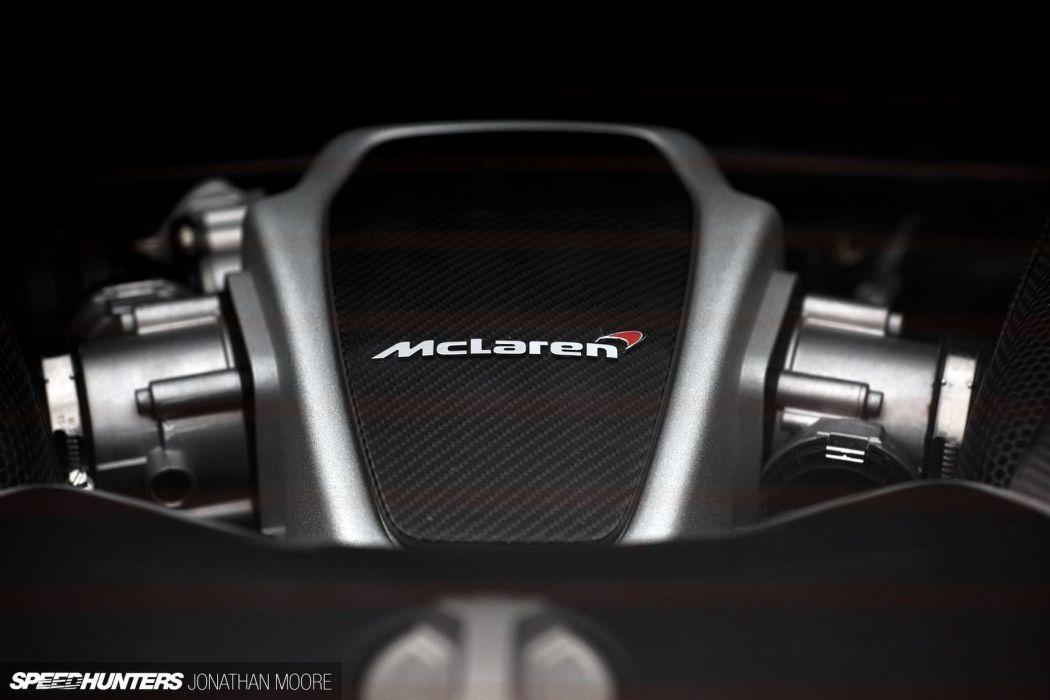 2014 McLaren 650S Coupe 12c supercar engine     f wallpaper