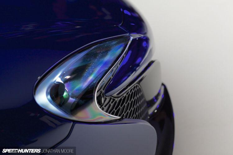 2014 McLaren 650S Coupe 12c supercar r wallpaper
