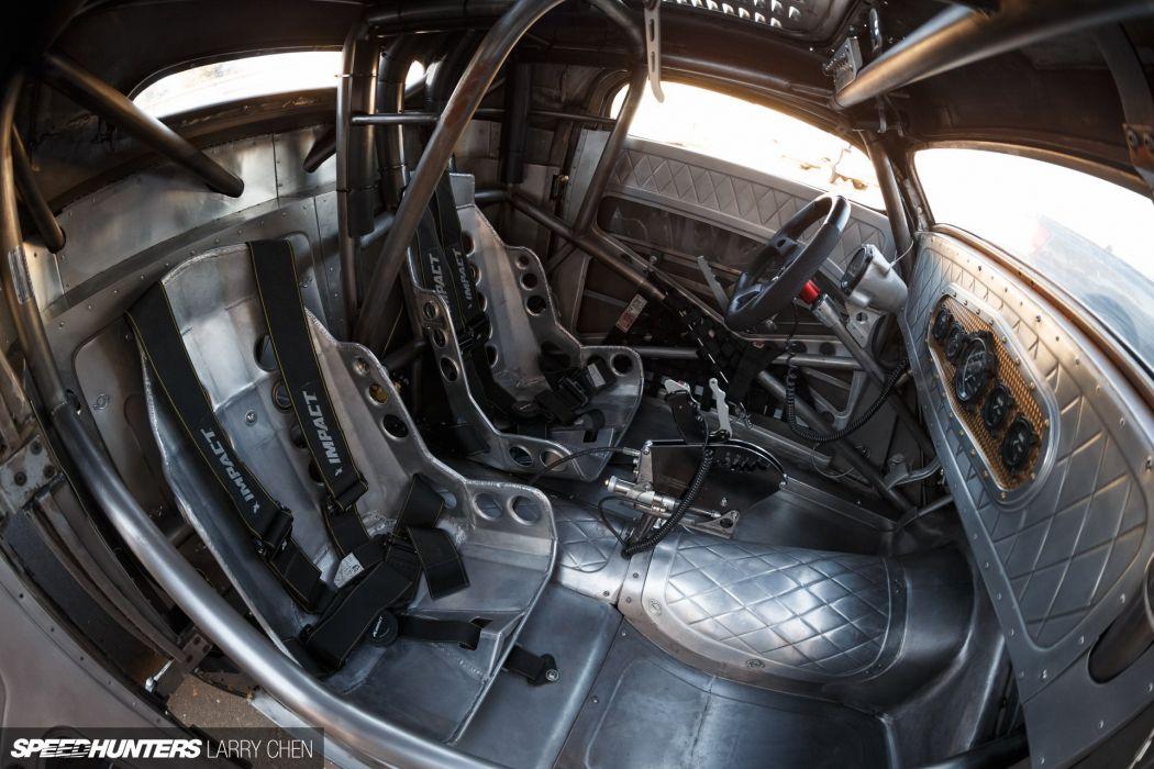 1937 Dodge 1200hp retro hot rod rods drag race racing interior     g wallpaper