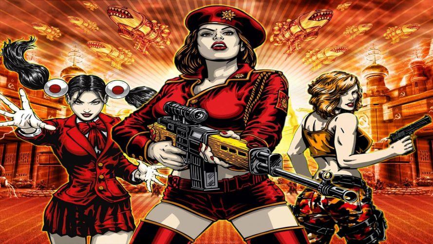 Command & Conquer wallpaper