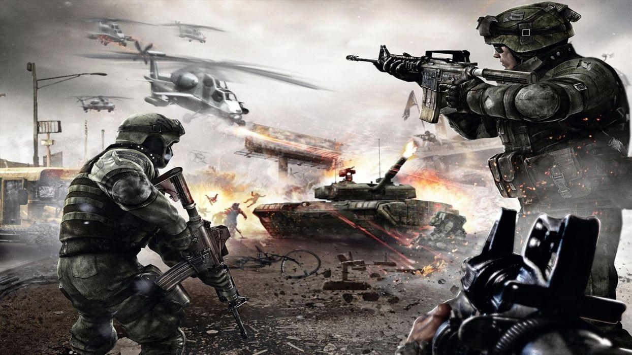 Counter-Strike wallpaper