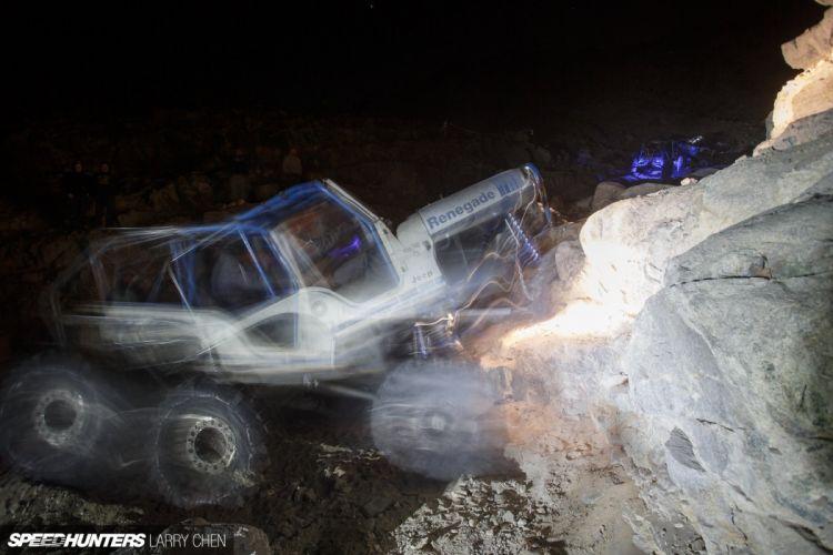 ROCK-CRAWLER 4x4 offroad race racing jeep f wallpaper