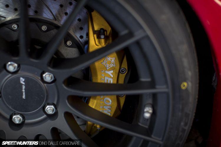 Sarto-Racing X Rocket Bunny W209 CLK240 mercedes benz tuning race racing wheel f wallpaper