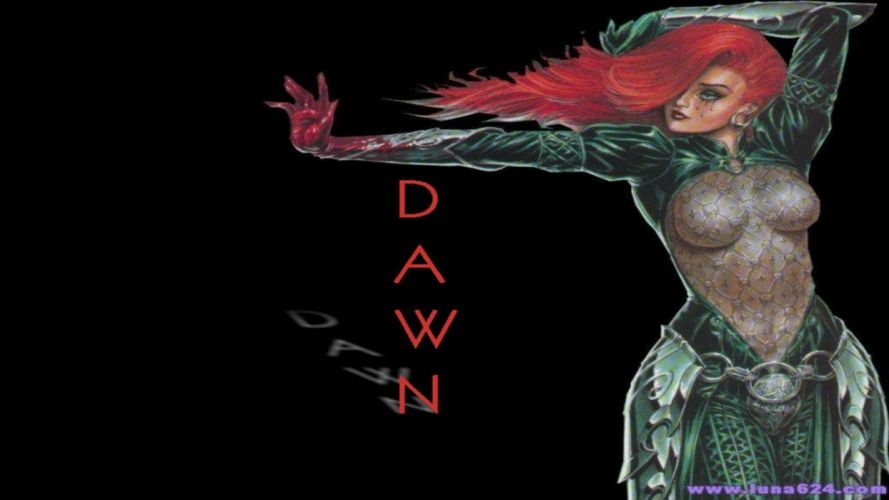 dawn wallpaper