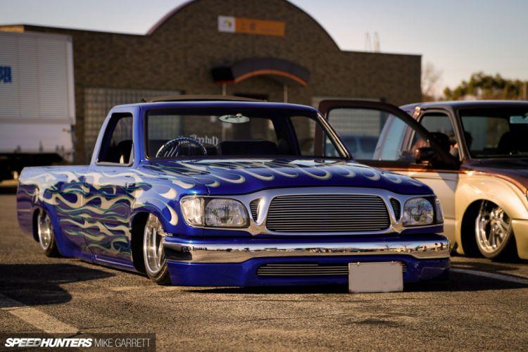 lowrider custom pickup g wallpaper