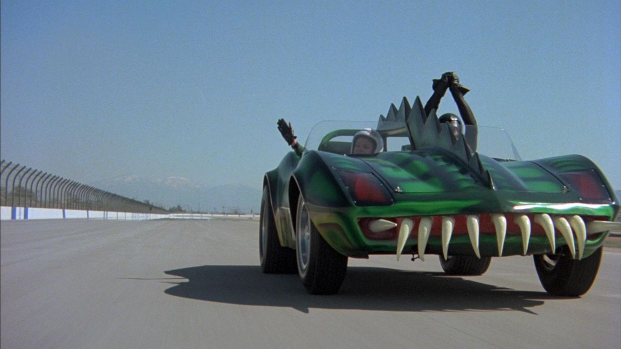 Death Race 2000 wallpaper