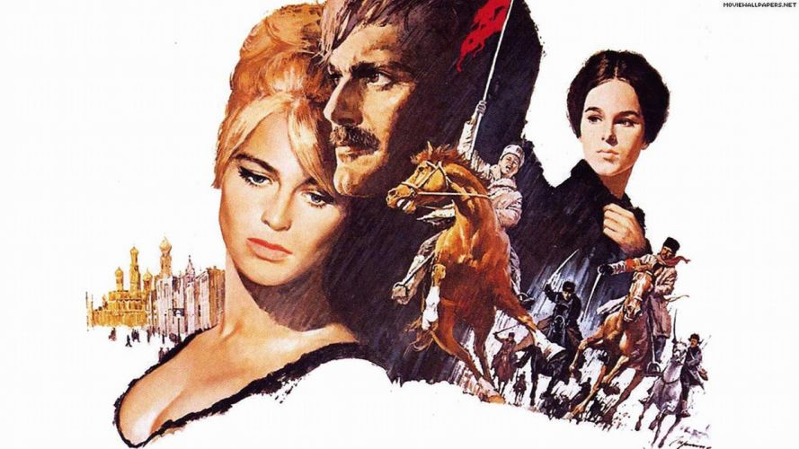 Doctor Zhivago wallpaper