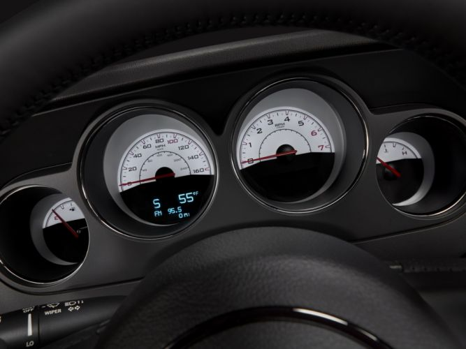 2014 Dodge Challenger R-T muscle interior g wallpaper