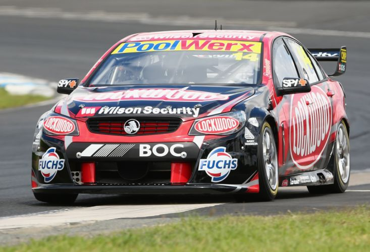 Aussie V-8 Supercars race racing h wallpaper