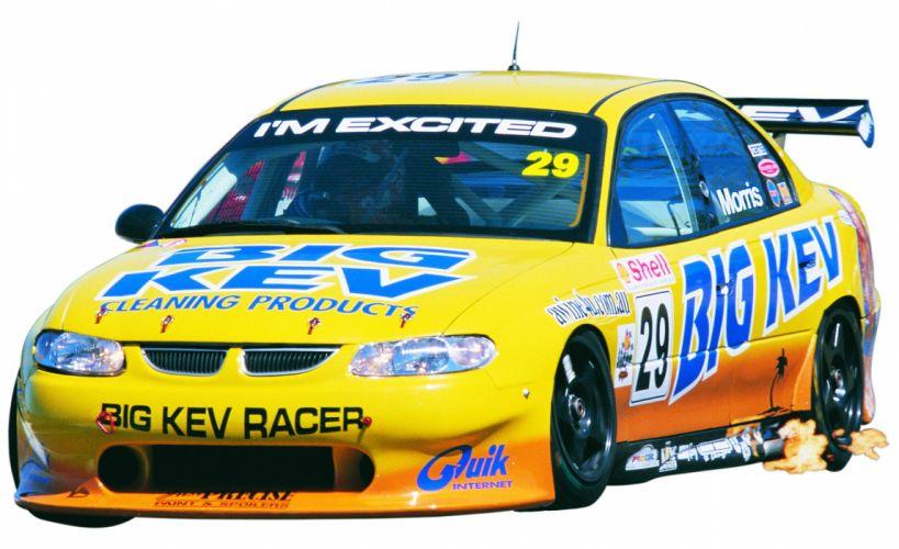 Aussie V-8 Supercars race racing gd wallpaper