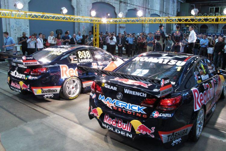 Aussie V-8 Supercars race racing h wallpaper