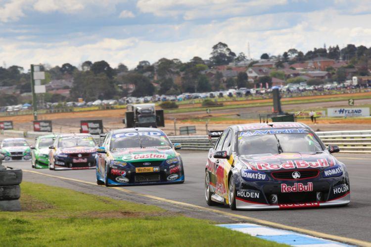 Aussie V-8 Supercars race racing rw wallpaper