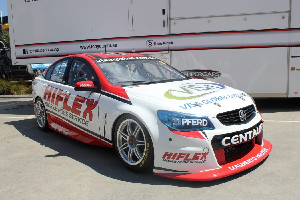 Aussie V-8 Supercars race racing  hf wallpaper