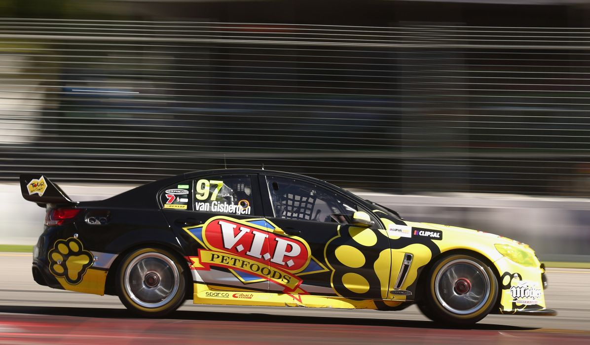 Aussie V-8 Supercars race racing  hl wallpaper