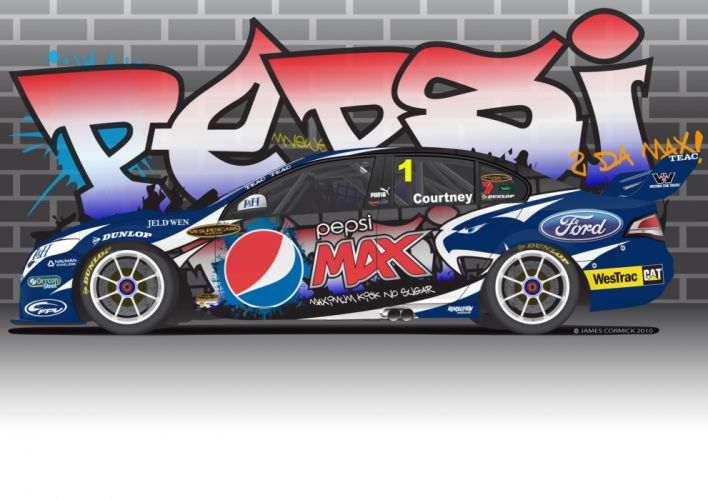 Aussie V-8 Supercars race racing ge wallpaper