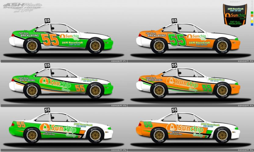 Aussie V-8 Supercars race racing j wallpaper