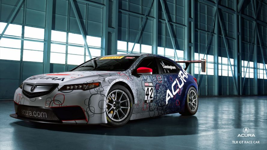 Aussie V-8 Supercars race racing acura g wallpaper