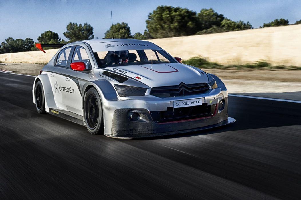 Aussie V-8 Supercars race racing citroen       h wallpaper