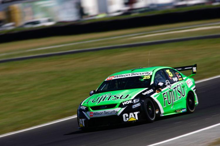 Aussie V-8 Supercars race racing fa wallpaper
