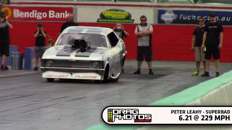 DRAG RACING race hot rod rods chevrolet nova f wallpaper