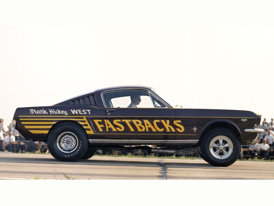 DRAG RACING race hot rod rods ford mustang  x wallpaper