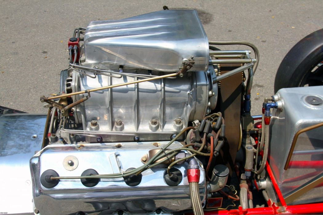 DRAG RACING race hot rod rods funnycar ford mustang engine    g wallpaper