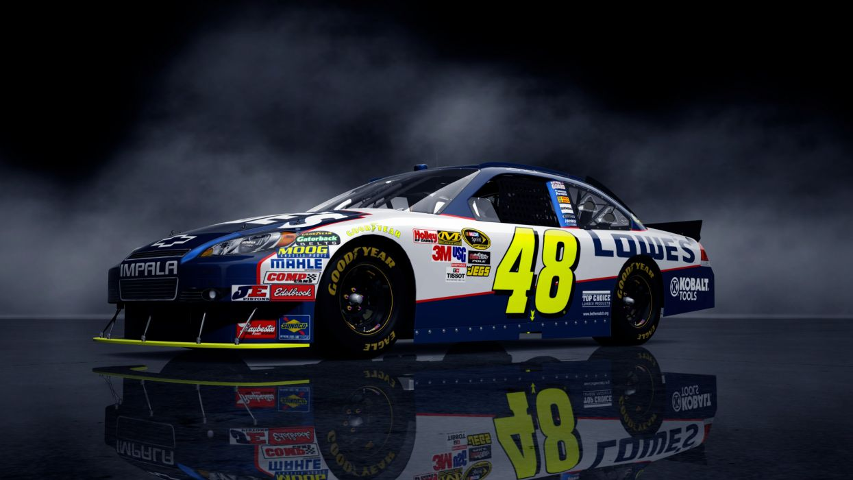 NASCAR race racing chevrolet monte carlo wallpaper
