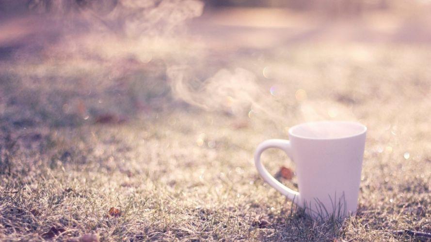 tea cup wallpaper