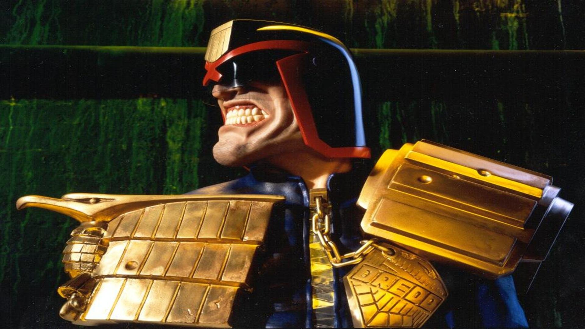 Pictures Of Nuts And Bolts >> Judge dredd wallpaper | 1920x1080 | 272564 | WallpaperUP