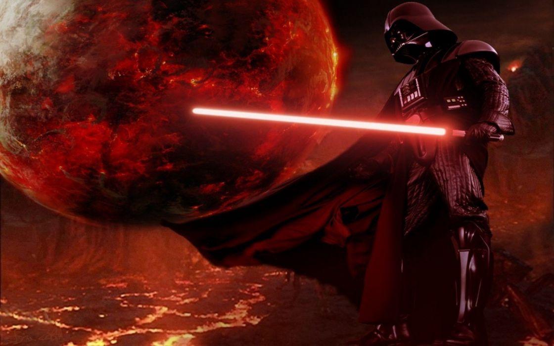 Star Wars Darth Vader Sith wallpaper