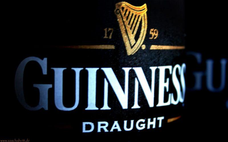 beers Guinness wallpaper