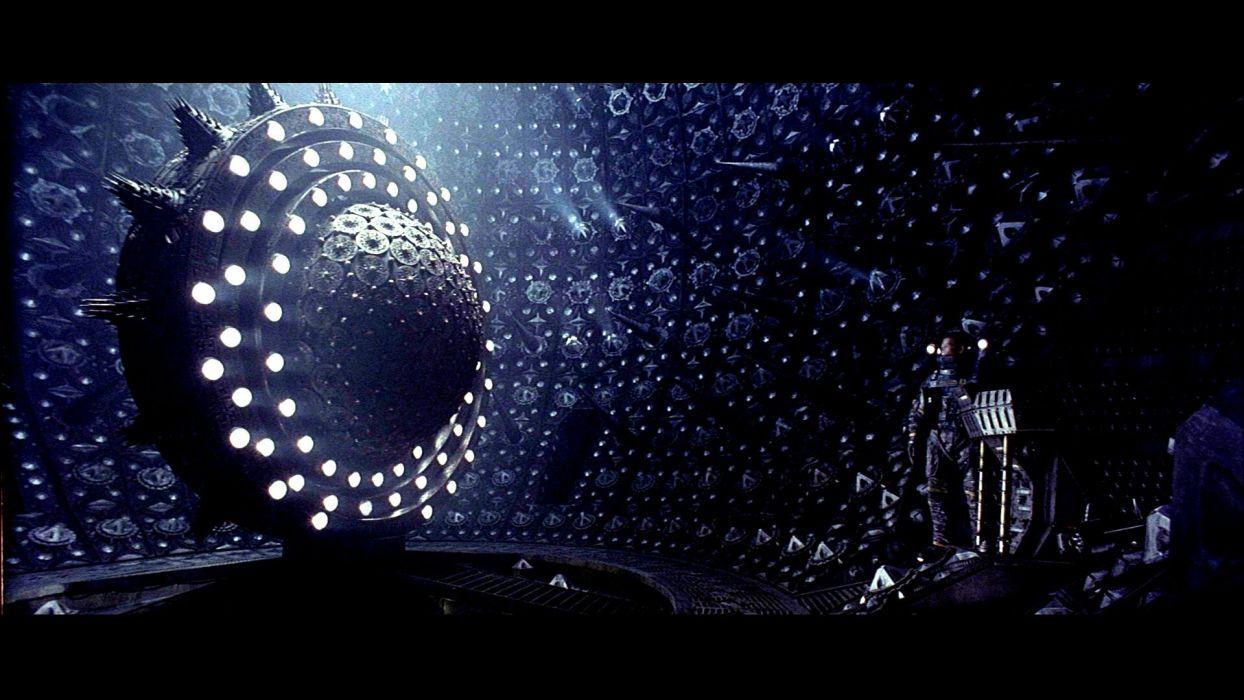 EVENT HORIZON sci-fi horror wallpaper