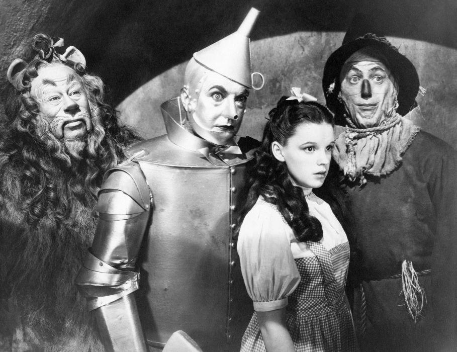 WIZARD OF O-Z adventure family fantasy movie film wizard-of-oz (56) wallpaper