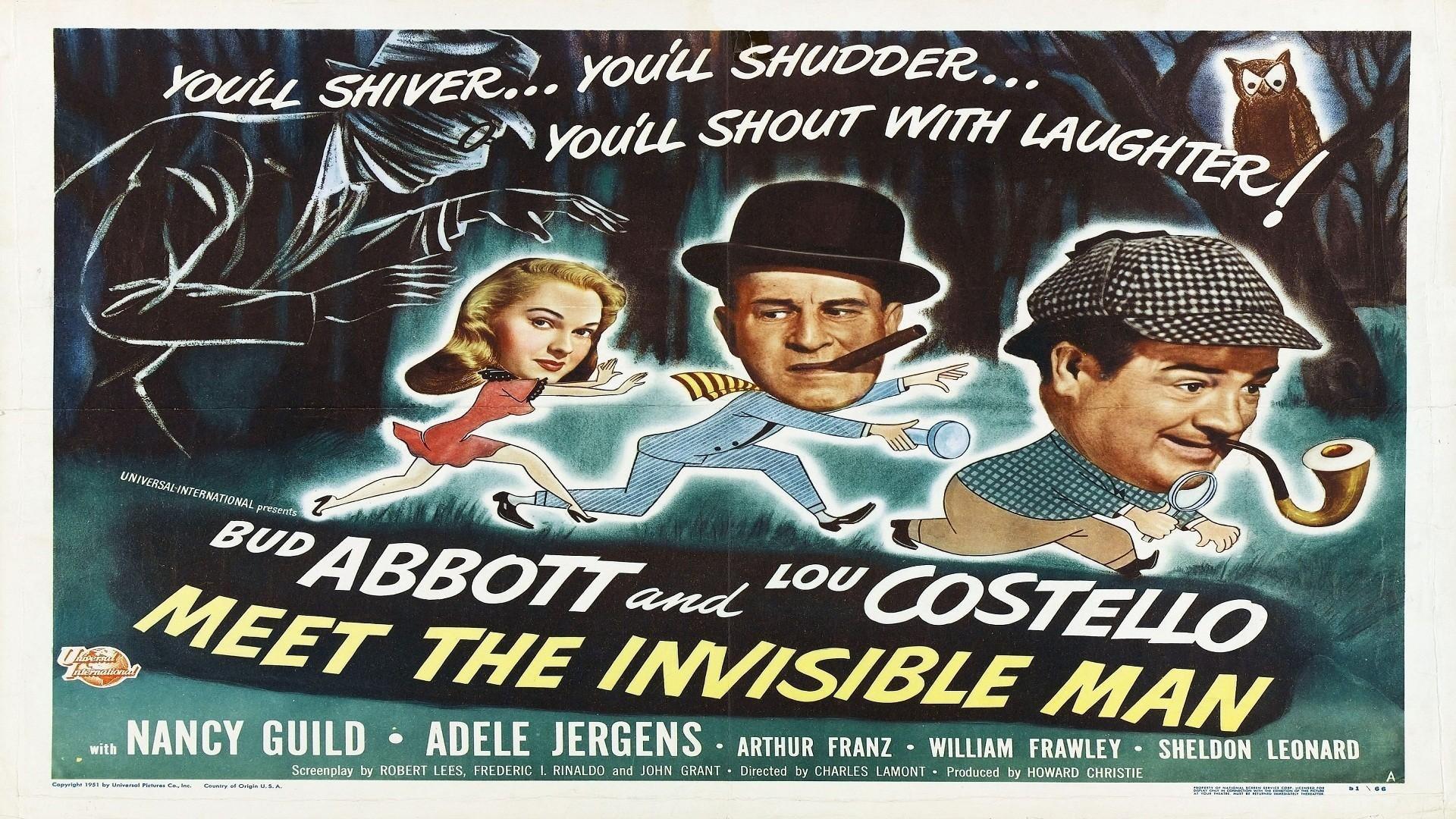 abbott and costello comedy retro televion movie film