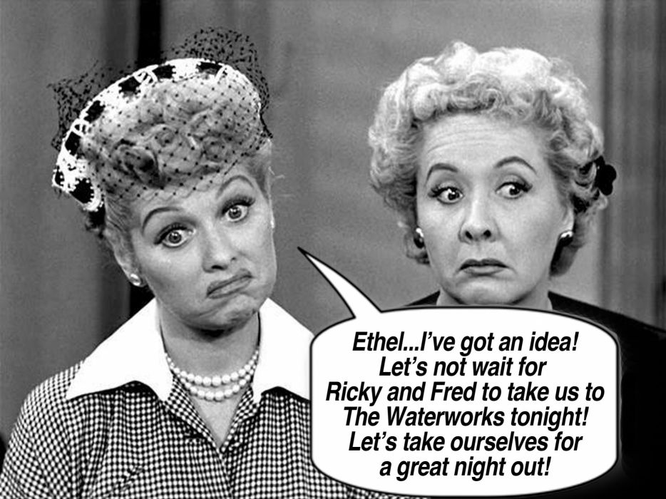 I LOVE LUCY comedy family sitcom television i-love-lucy wallpaper