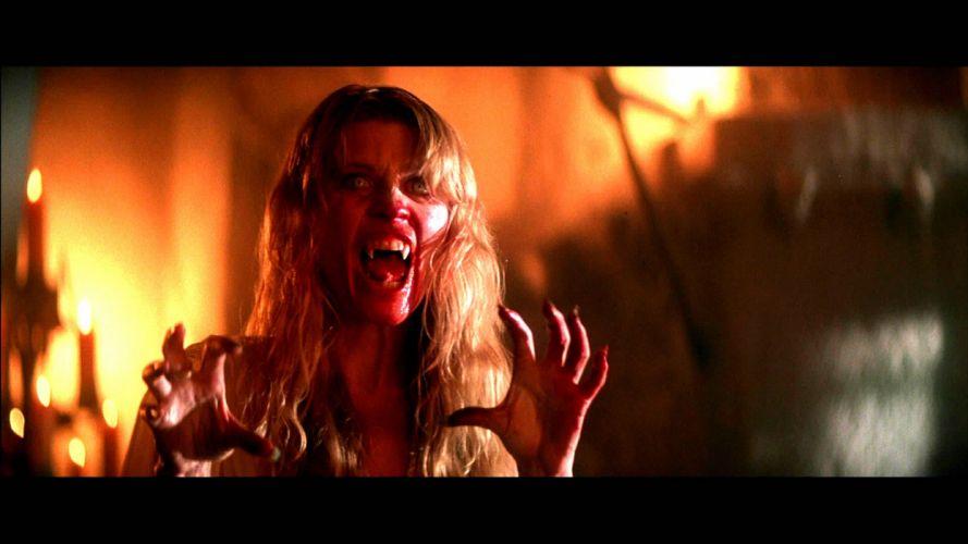 MONSTER SQUAD action comedy fantasy horror dark vampire blood halloween wallpaper