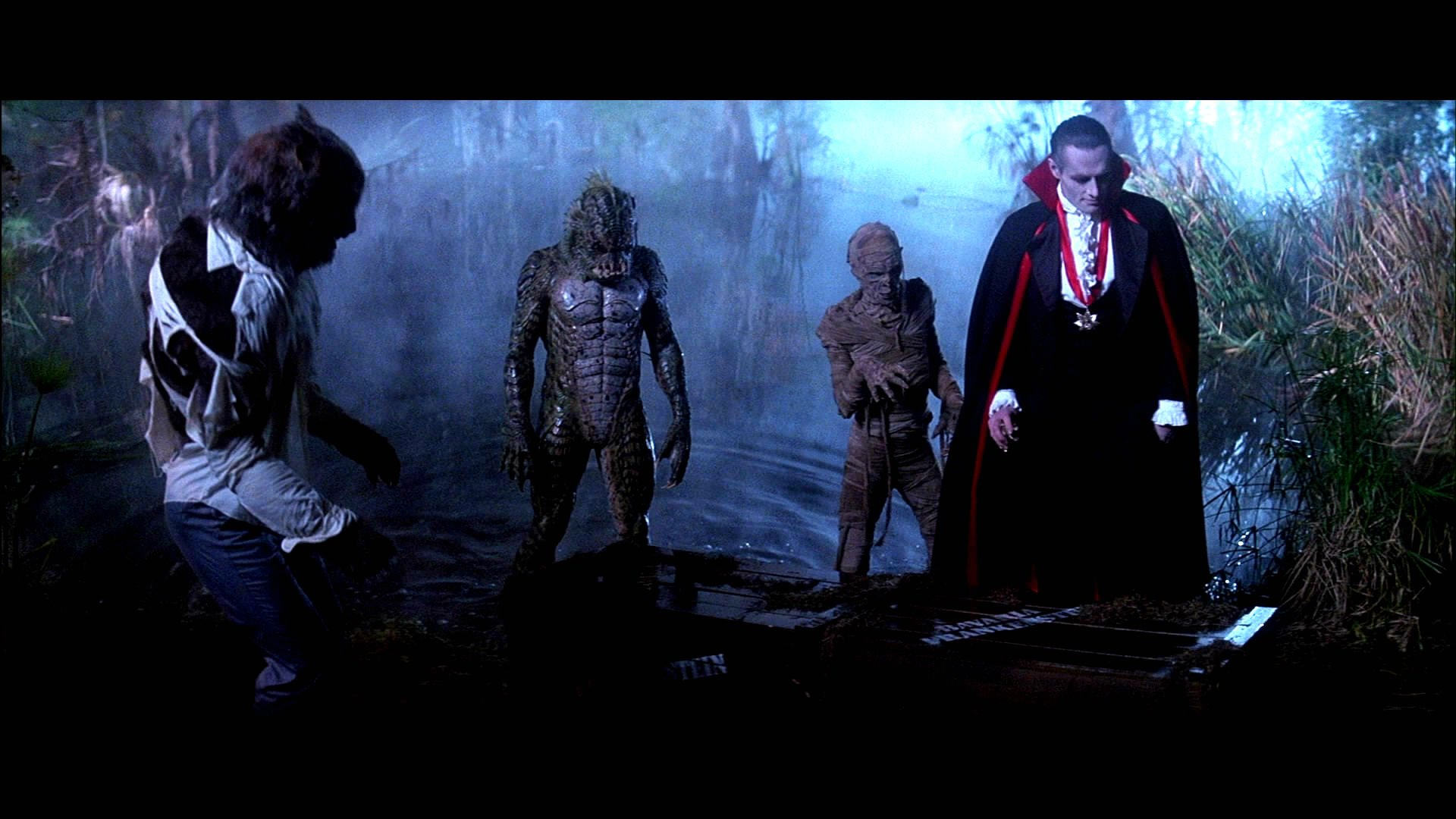 MONSTER SQUAD action comedy fantasy horror dark vampire frankenstein halloween wallpaper | 1920x1080 | 274377 | WallpaperUP