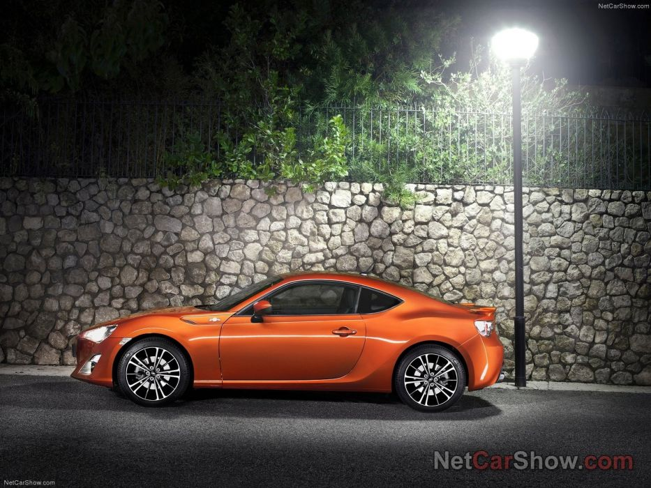 cars Toyota Toyota GT86 gt 86 wallpaper