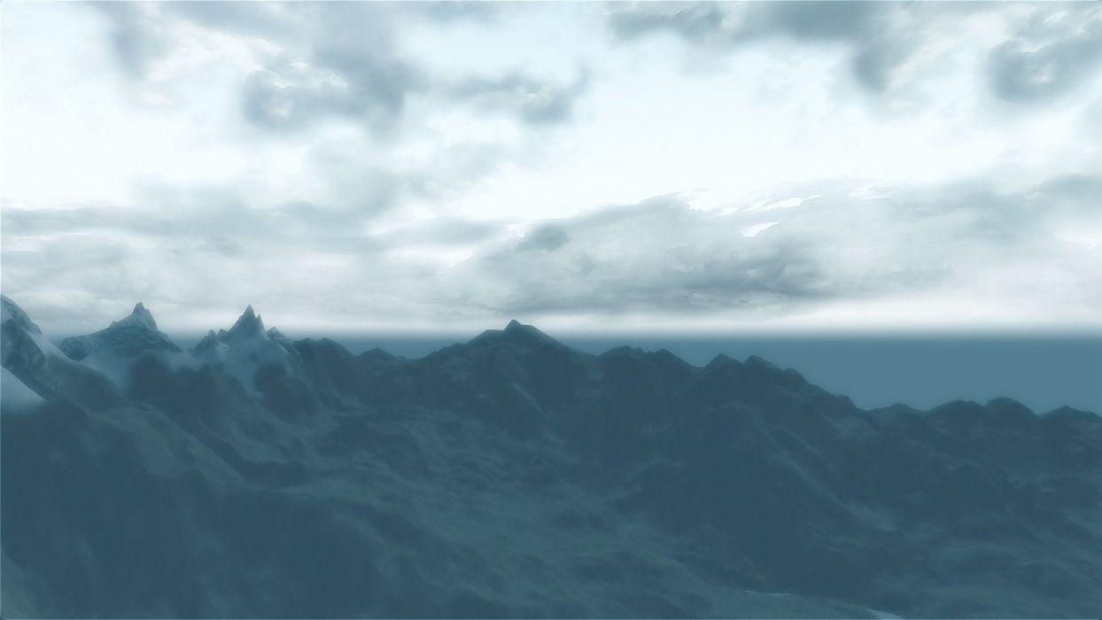 video games The Elder Scrolls V: Skyrim wallpaper