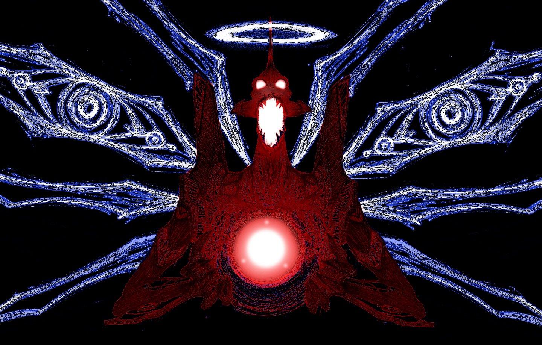 neon genesis evangelion wallpaper 1440x918 274694