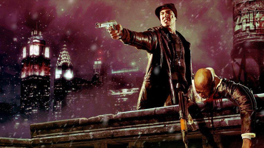 crime Max Payne Max Payne 3 wallpaper