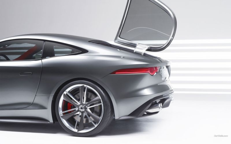 cars Jaguar wallpaper