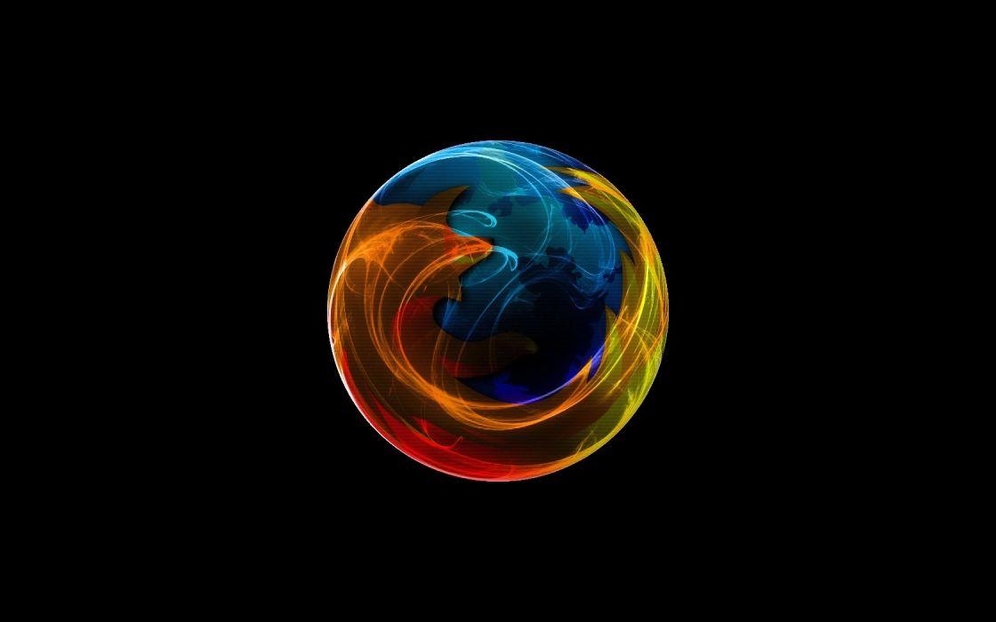 Firefox Mozilla wallpaper
