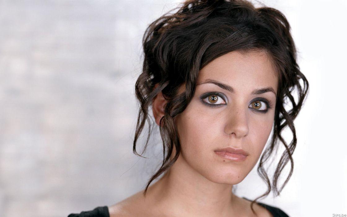 women Katie Melua wallpaper