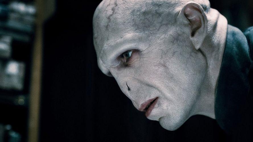 Harry Potter Voldemort wallpaper