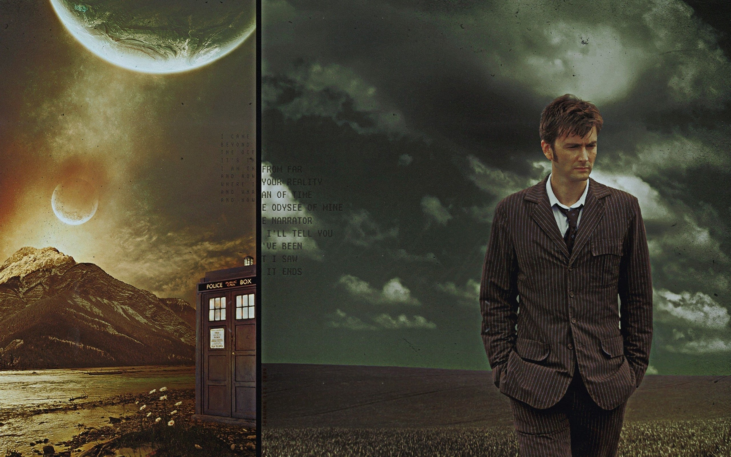 dr who wallpaper 8 - photo #26
