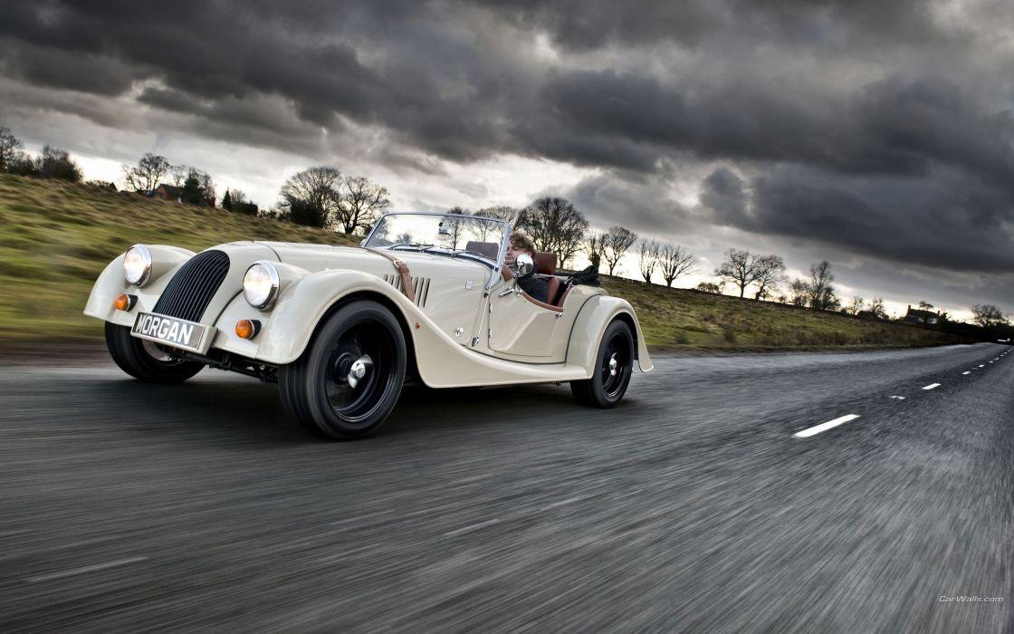 Cars Morgan (Car) wallpaper | 2560x1600 | 275198 | WallpaperUP