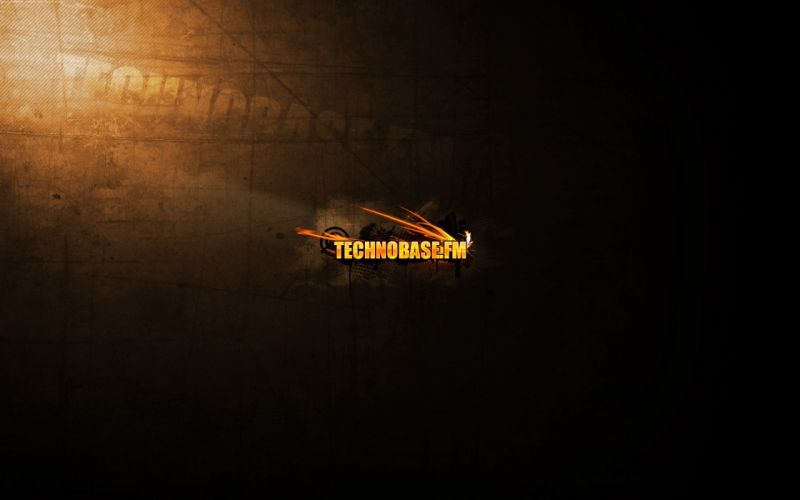 posters Technobase wallpaper
