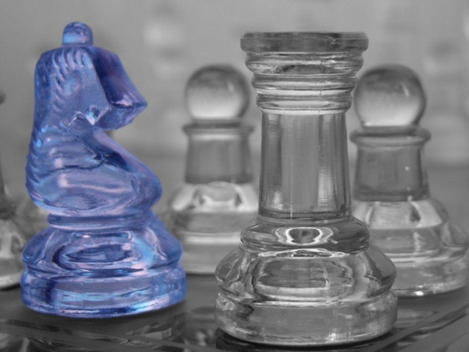 chess cutout wallpaper
