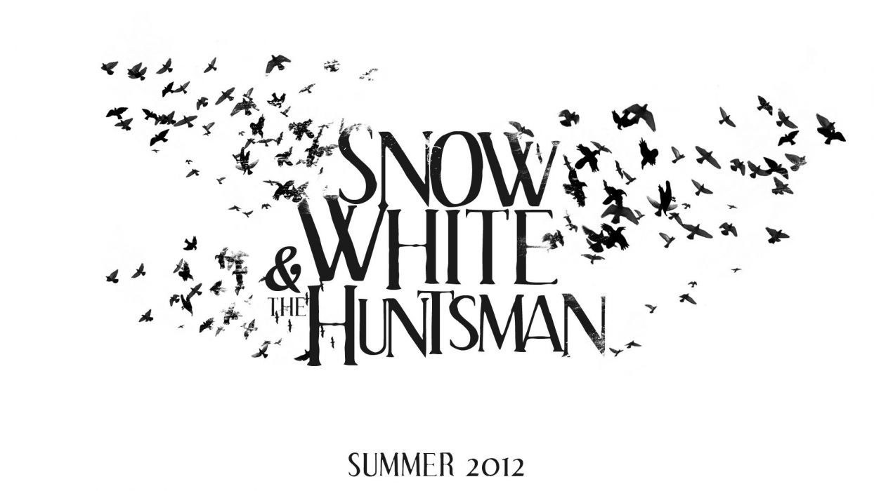 movies ravens Snow White and the Huntsman wallpaper